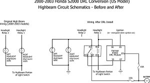 S2000 drl install andrew lavignes website basic schematic cheapraybanclubmaster Gallery