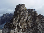 Via Ferrata Protected Climbing Paths In The Dolomites