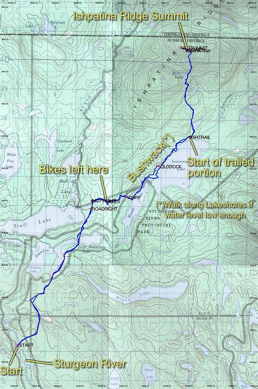 Ishpatina Ridge Hike & Weekend Camp TopoAnnotated_2_regular